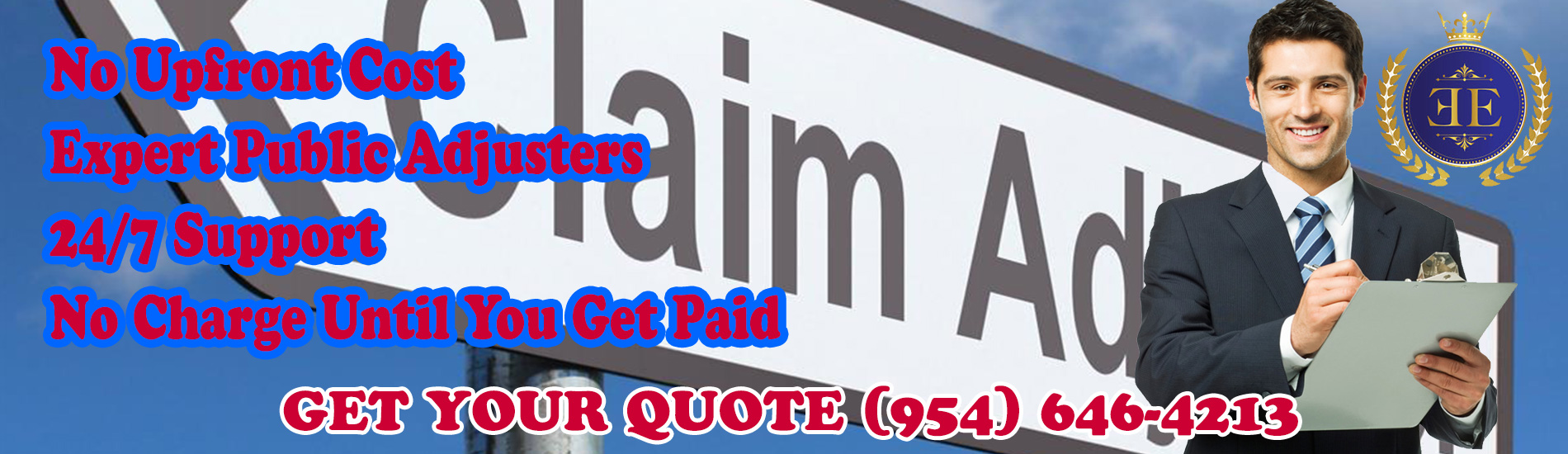 Claim Adjuster